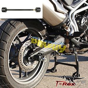 티렉스 포크슬라이더 트라이엄프 TRIUMPH 타이거800, 타이거800XC, 타이거800XRX(10-16) Front Axle Sliders  GB레이싱