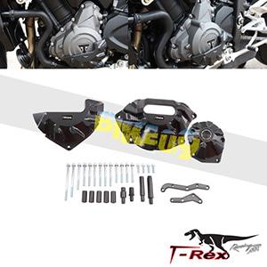 티렉스 엔진케이스 커버 가드 슬라이더 트라이엄프 TRIUMPH 데이토나675, 데이토나675R(13-16) Engine Case Covers GB레이싱