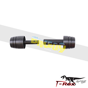 티렉스 리어슬라이더 BMW S1000R, S1000RR(10-17) Rear Quick Release Axle Sliders GB레이싱