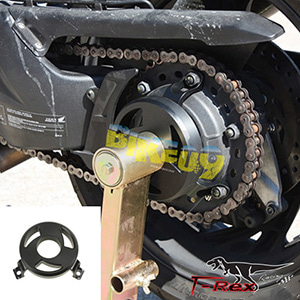 티렉스 리어슬라이더 혼다 HONDA CB1000R(11-17) Rear Sprocket Slider GB레이싱