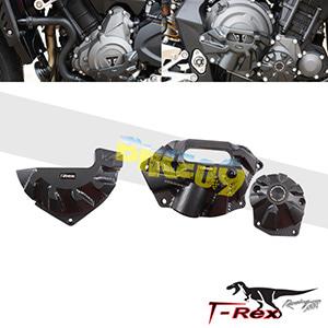 티렉스 엔진케이스 커버 가드 슬라이더 트라이엄프 TRIUMPH 스트리트트리플 RS(2018) Engine Case Covers GB레이싱