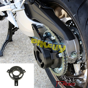 티렉스 리어슬라이더 혼다 HONDA VFR800, VFR800F(14-15) Interceptor Rear Axle Slider GB레이싱