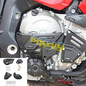 티렉스 엔진케이스 커버 가드 슬라이더 BMW S1000XR(15-17) Engine Stator Pump Case Covers GB레이싱