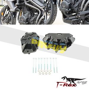 티렉스 엔진케이스 커버 가드 슬라이더 트라이엄프 TRIUMPH 타이거800, 타이거800XC, 타이거800XRX(10-15) Engine Case Covers GB레이싱