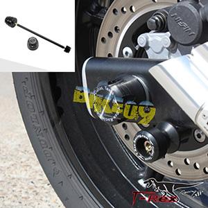 티렉스 리어슬라이더 스즈키 SUZUKI SFV650 글라디우스(09-15) Rear Axle Sliders GB레이싱