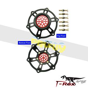 티렉스 리어슬라이더 트라이엄프 TRIUMPH 스피드트리플, 스피드트리플R(05-15) Rear Sprocket Axle Sliders GB레이싱