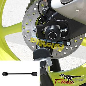 티렉스 리어슬라이더 야마하 YAMAHA YZF-R6(17-18) Rear Axle Sliders GB레이싱