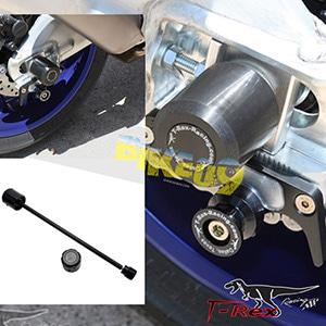 티렉스 리어슬라이더 야마하 YAMAHA YZF-R1(02-15) Rear Axle Sliders GB레이싱