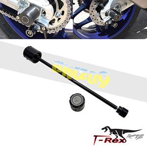티렉스 리어슬라이더 야마하 YAMAHA YZF-R6(06-15) Rear Axle Sliders GB레이싱
