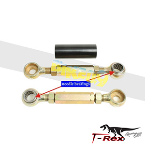 티렉스 로우링크 혼다 HONDA CBR250R, CBR300R Lowering Link GB레이싱