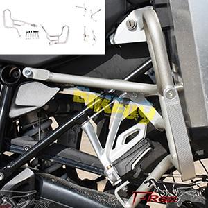 티렉스 사이드백 가드 BMW R1200GS 어드벤처(13-16) Luggage Guards GB레이싱