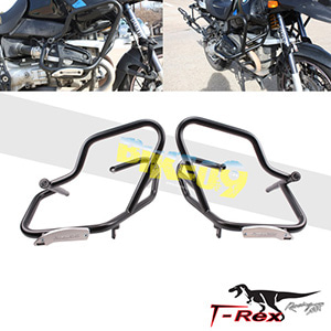 티렉스 엔진가드 BMW R1150GS(99-05) Engine Guard Crash Cages  GB레이싱