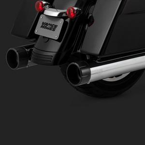슬립온 2017 BLACK TIPS 할리 투어링 OVERSIZED 450 RAIDER 반스 머플러