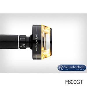 분덜리히 F800GT Motogadget m-Blaze Disc indicator 좌측용 블랙색상
