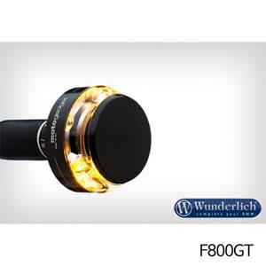 분덜리히 F800GT Motogadget m-Blaze Disc indicator 우측용 블랙색상