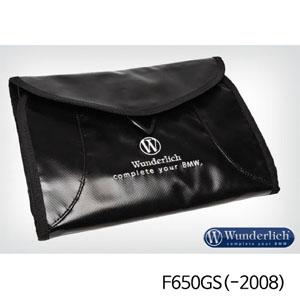분덜리히 F650GS(-2008) Tool bag Edition - black