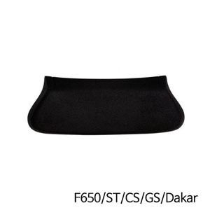 분덜리히 F650ST F650CS F650GS Dakar Krauser back support fits to Top Case TC 40