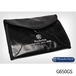 분덜리히 G650GS Tool bag Edition - black