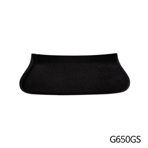분덜리히 G650GS Krauser back support fits to Top Case TC 40