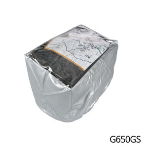 분덜리히 G650GS Rain cover for tank bag