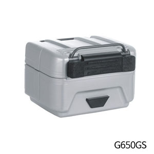 분덜리히 G650GS Hepco & Becker GOBI backrest cushion for Top box
