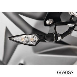 분덜리히 G650GS Kellermann Micro Rhombus PL indicator - front right