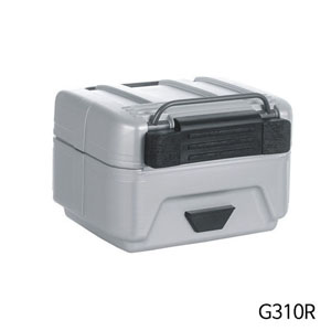 분덜리히 G310R Hepco & Becker GOBI backrest cushion for Top box