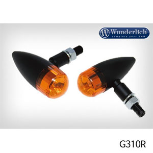 분덜리히 G310R Indicator bullet light (set)