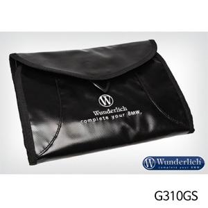 분덜리히 G310GS Tool bag Edition 블랙