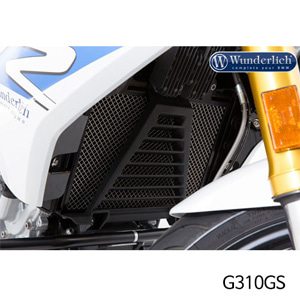 분덜리히 G310GS water cooler protection 블랙