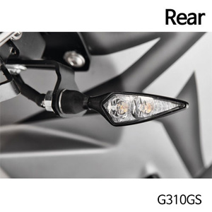 분덜리히 G310GS Kellermann micro Rhombus DF indicator - rear right