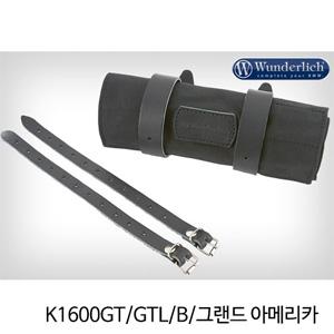분덜리히 K1600GT GTL B 그랜드 아메리카 tool bag Mammut 블랙