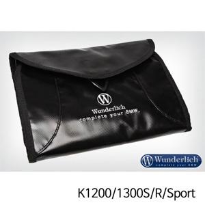 분덜리히 K1200 K1300S R Sport Tool bag Edition 블랙