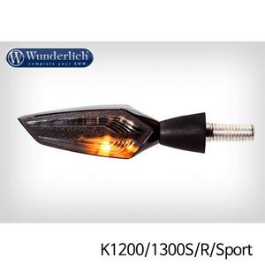분덜리히 K1200 K1300S R Sport Motogadget m-Blaze Edge indicator - left 블랙