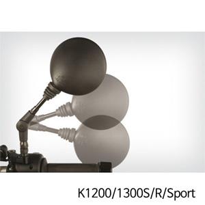 분덜리히 K1200 K1300S R Sport ERGO sport foulding mirror round