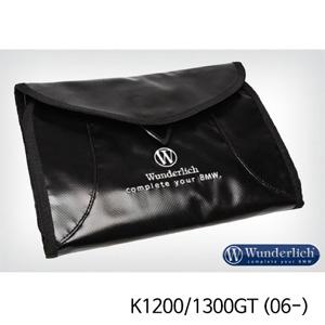 분덜리히 K1200 K1300GT (06-) Tool bag Edition - black