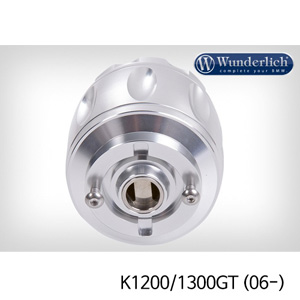 분덜리히 K1200/1300GT (06-) Brake fluid reservoir 실버 타입2