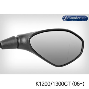 분덜리히 K1200/1300GT (06-) Mirror glass expansion ?SAFER-VIEW 크롬