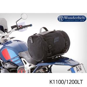 분덜리히 K1100 K1200LT tail bag ?Mammut - black