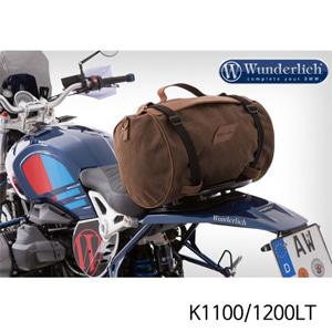 분덜리히 K1100 K1200LT tail bag ?Mammut - brown