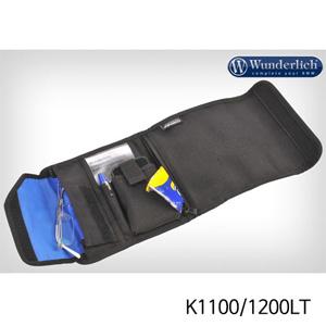 분덜리히 K1100 K1200LT Tank bag organizer ?ELEPHANT - black