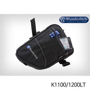 분덜리히 K1100 K1200LT Leg bag - right - black