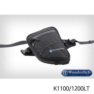 분덜리히 K1100 K1200LT Leg bag - left - black