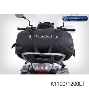 분덜리히 K1100 K1200LT Rack Pack bag Edition - black