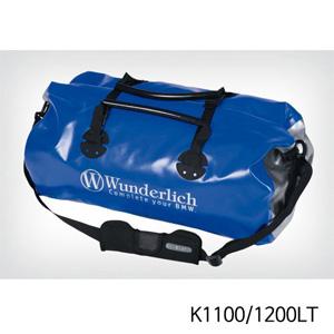 분덜리히 K1100 K1200LT Ortlieb Rack Pack Edition - silver-blue