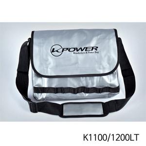 분덜리히 K1100 K1200LT Shoulder bag K Power - silver