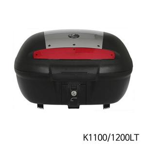 분덜리히 K1100 K1200LT Journey Topcases TC 50 - black-silver