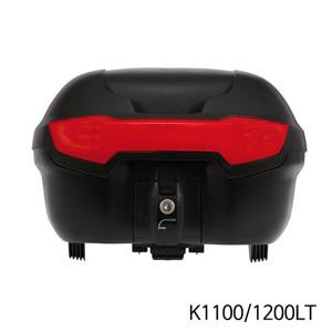 분덜리히 K1100 K1200LT Hepco & Becker Journey Topcase TC 40 - black