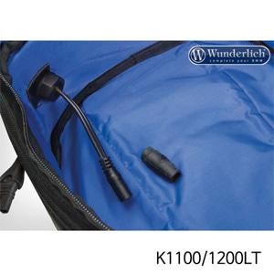 분덜리히 K1100 K1200LT Optimate tank backpack power supply