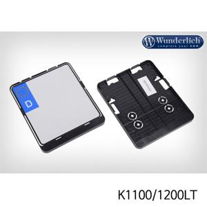 분덜리히 K1100 K1200LT Number Plate Holder